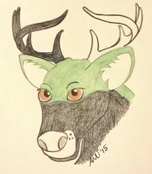 Freebie Deer