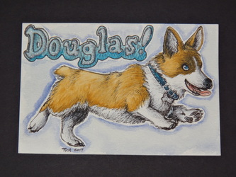 Trade: Douglas!