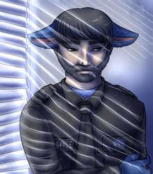 In My Own Head (BlueRoses)