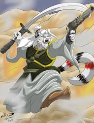Battle Mode  Temudjin