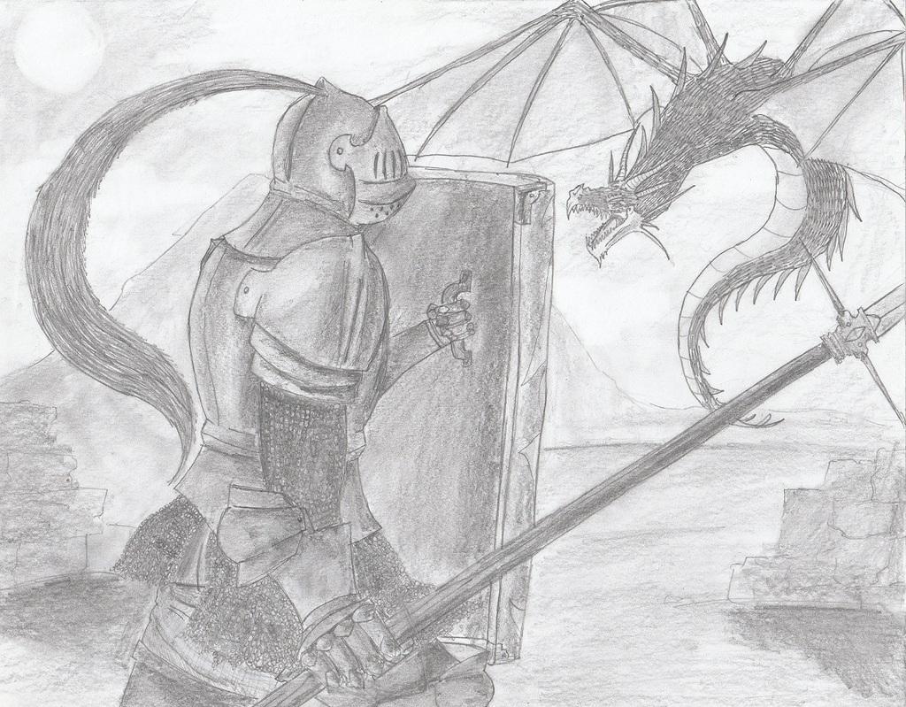 Most recent image: Black Knight Soran