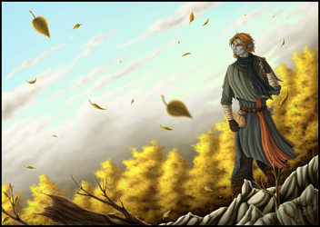 Lone Wanderer