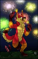 .: Favorite time of the year ! [COM]