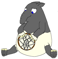 Random Tapir for Collab
