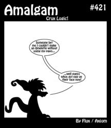 Amalgam #421
