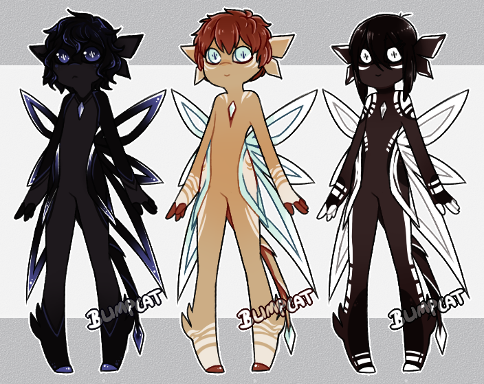 Piniary Adopts Auction [OPEN]