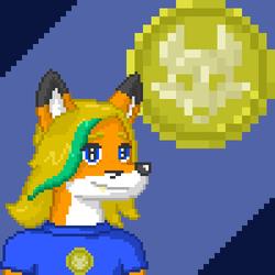 Azikira's New Universal Icon