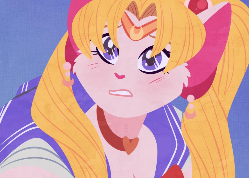 Most recent image: Sailor Kreludor