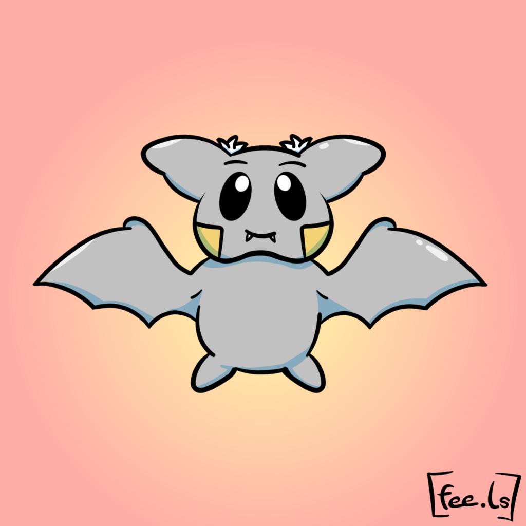 Patchy Bat