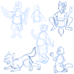 sketches 11/19/14