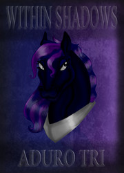 Within Shadows CH. 1 Pt. 1