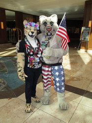 AC 2014: Shetani and Sabre!