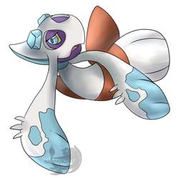 31 Day Challenge : Favorite Ghist Pokemon