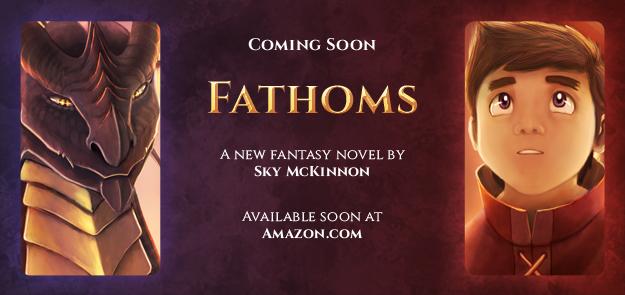 Fathoms - Coming Soon