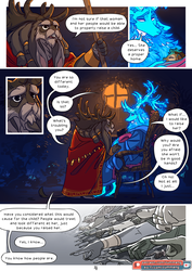 Tree of Life - Book 0 pg. 4.