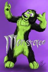 MonsteRoo