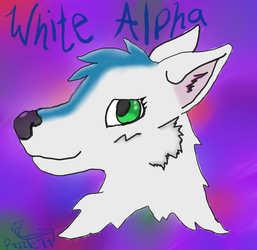 WhiteAlpha