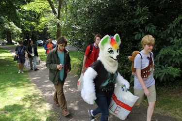 Bath Furmeet June 2014 #2