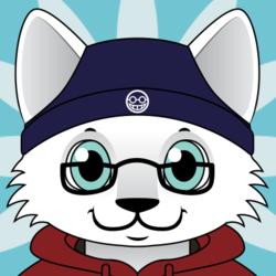 Fletcher Arctic Fox Icon