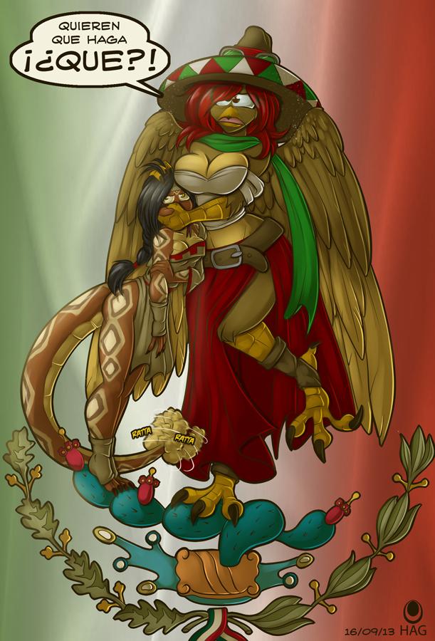 Felices Fiestas Weasyl