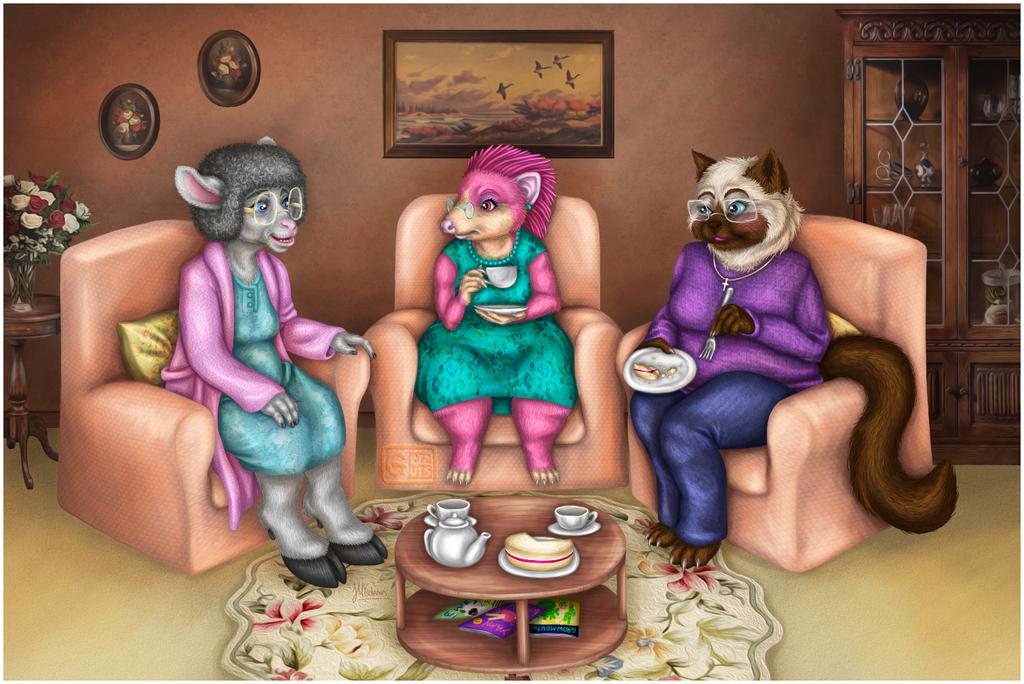 Granny Club