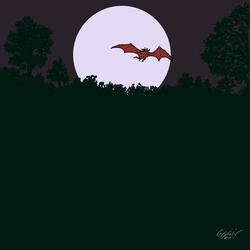 Were-Bat: 5 of 5