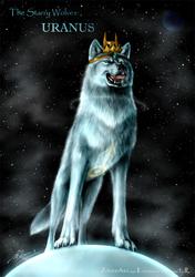 The Starry Wolves - Uranus
