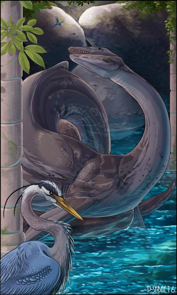 Water Dragon V1 [com]