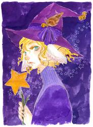 Magical Little Satyr