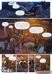 Tree of Life - Book 0 pg. 37.