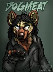 Dog Meat Badge
