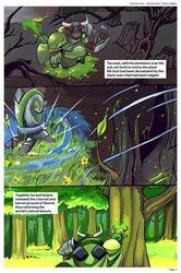 Sanctum Polis Eternal Days, Endless Nights Page 7