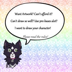 !Free Artwork!
