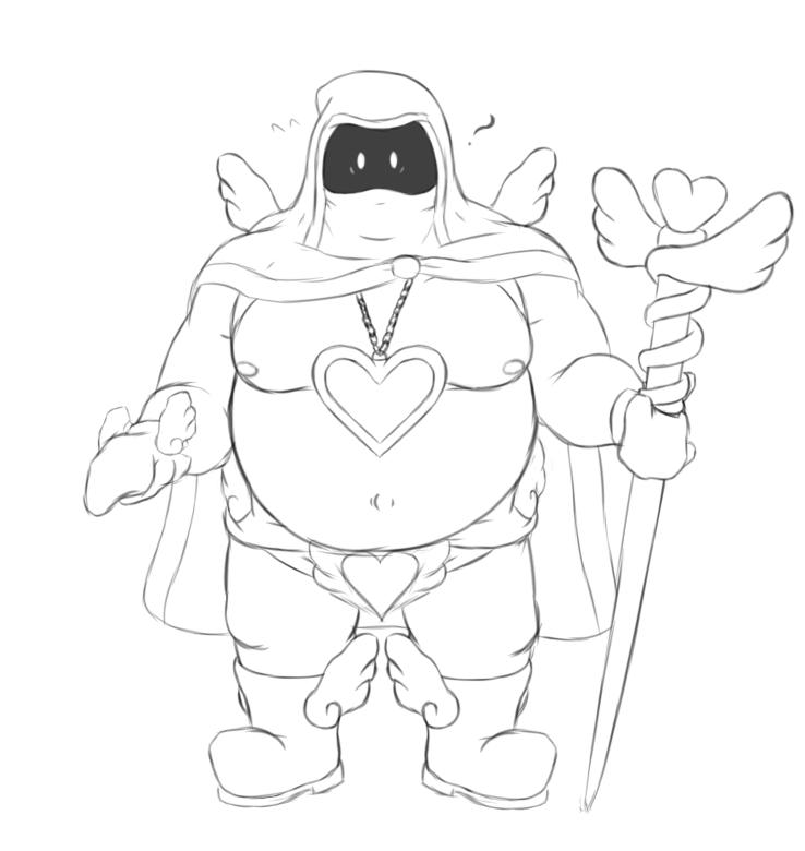 Love Cleric