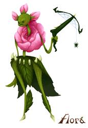 Rose archer