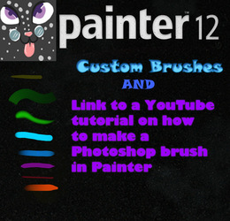 Easy Paint Tool Sai Brushes — Weasyl