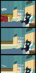 This is Not Restful - Page 4