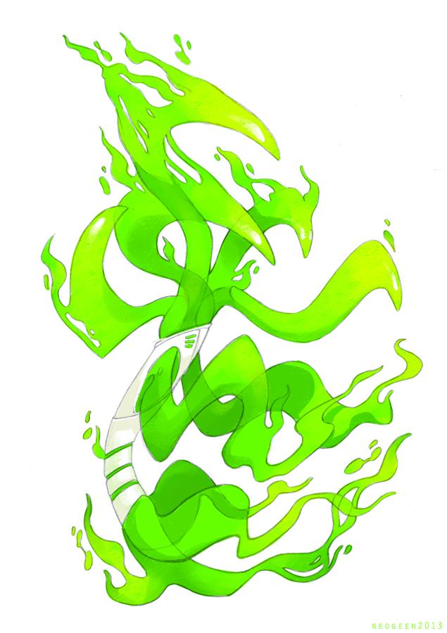 Neo - Hydra