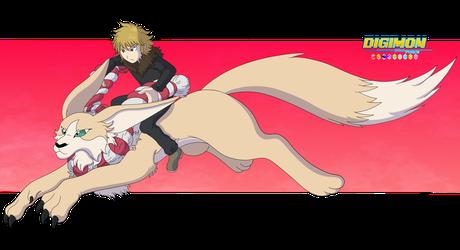Zack's Ride