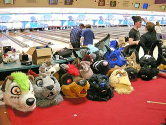 Bowling Meet Mar 12 - Heads!
