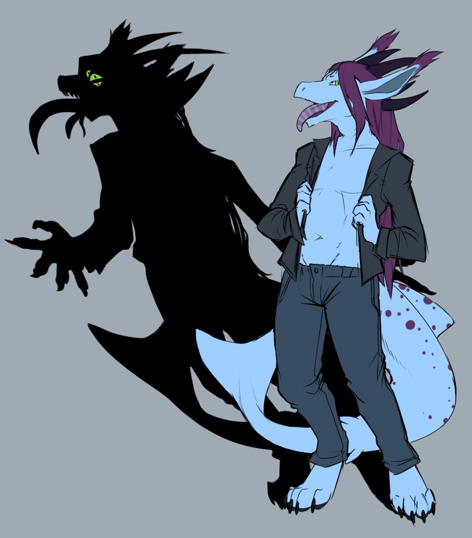 Silvac (Shadow of Delirium)