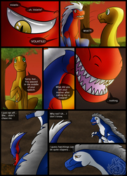 Dino Lordz: Chapter 2 Pg.47