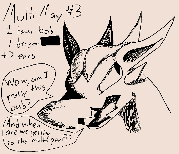 MultiMay 3