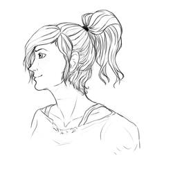 Riku Sketch