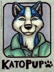Kato Pup