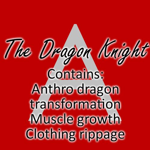 The Dragon Knight