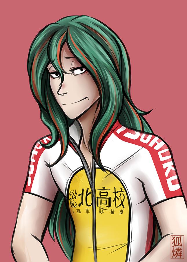 FANART: Maki-chan