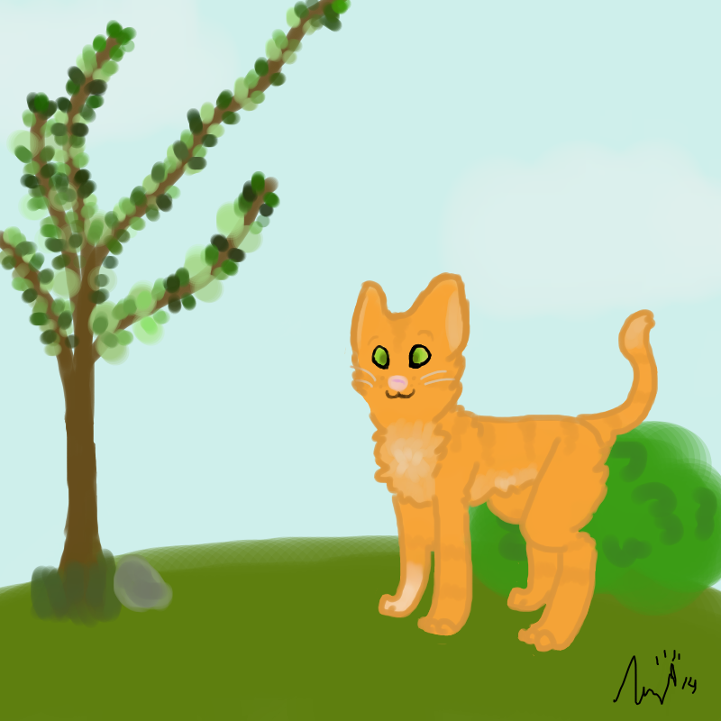 Most recent image: SquirrelFlight