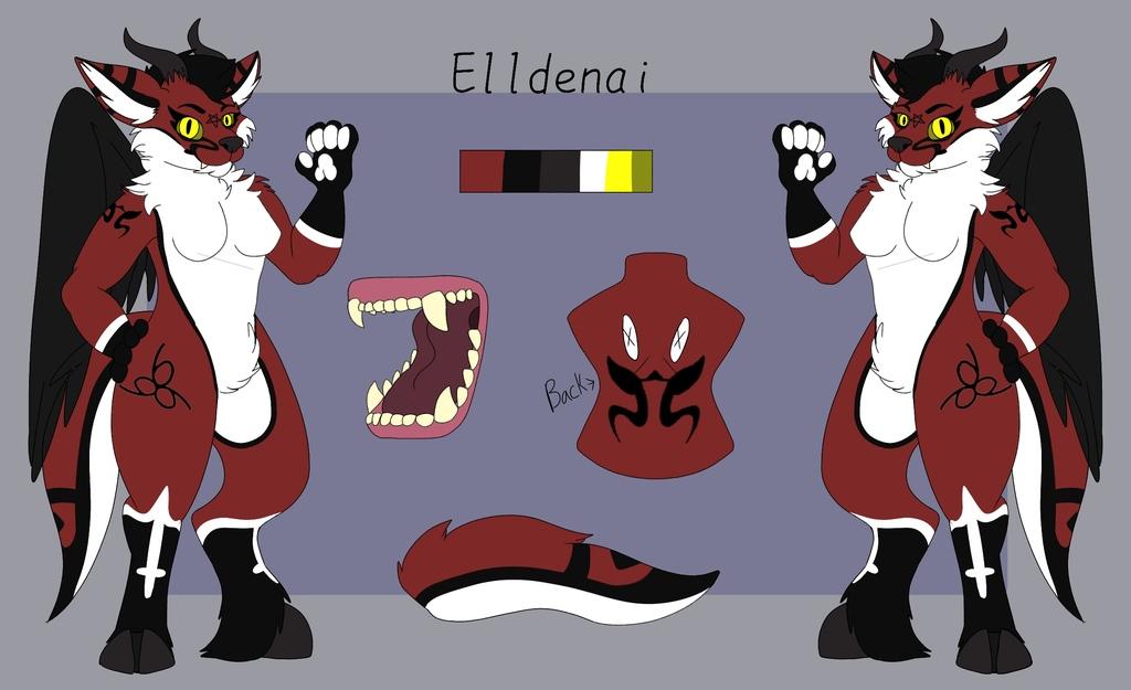 Most recent image: Elldenai