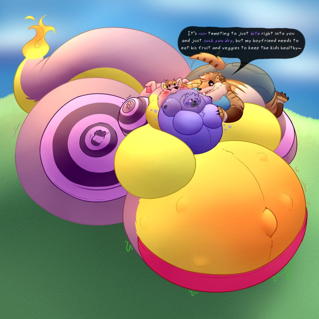 Most recent image: Mayternity Boyfriend Stuffing